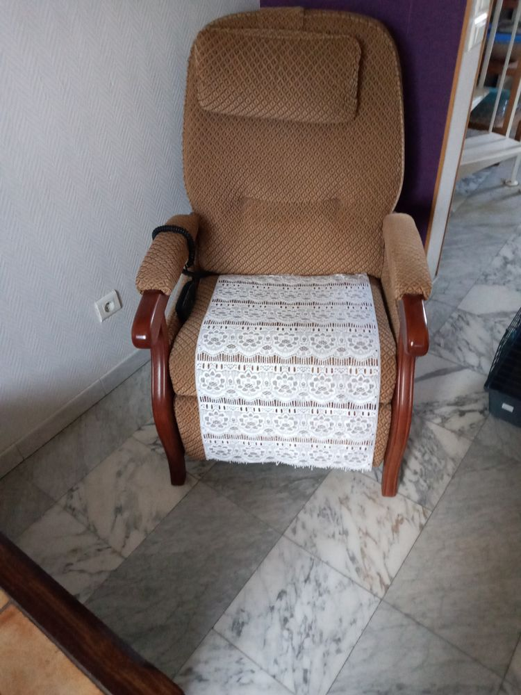 FAUTEUIL RELAXATION 120 Drancy (93)
