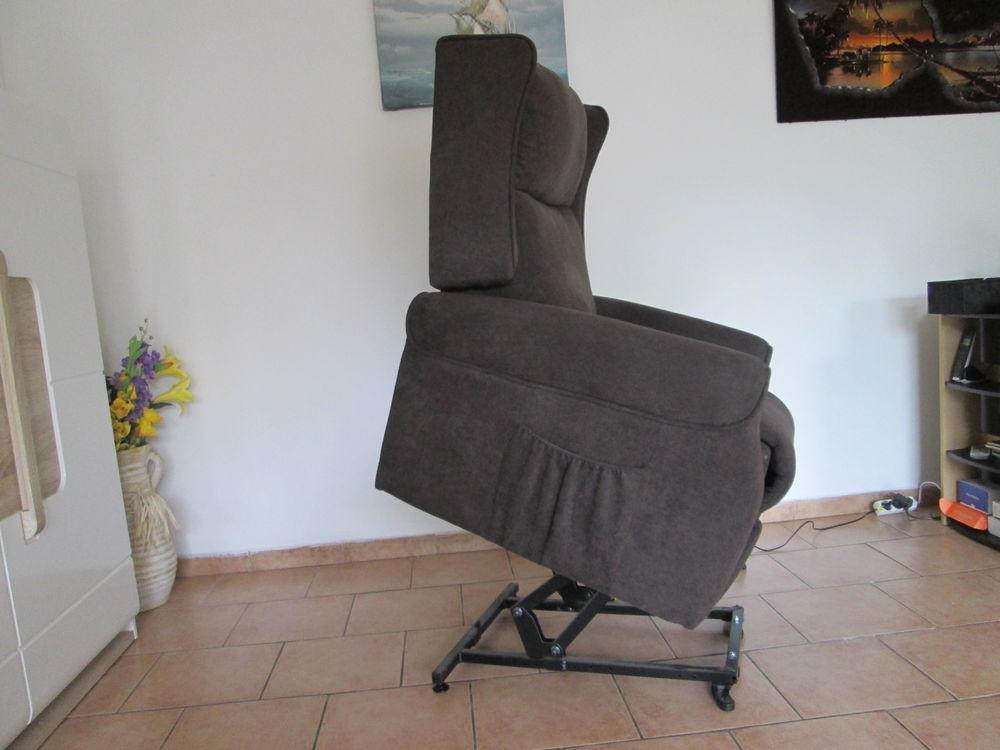 fauteuil releveur 110 Harnes (62)