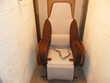 fauteuil de repos cardio jamais servi Vitry-le-François (51)