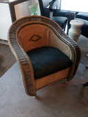 Fauteuil rotin 80 Toulouse (31)