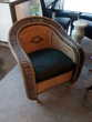Fauteuil rotin Toulouse (31)