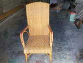 fauteuil en rotin 20 Saint-Memmie (51)