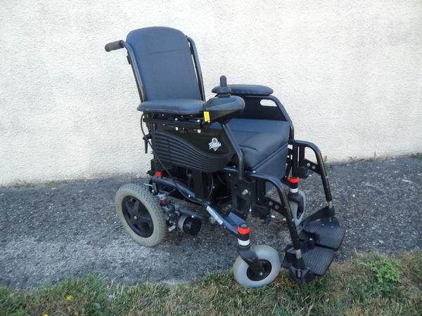 achetez fauteuil roulant occasion annonce vente 224 carcassonne 11 wb152047811