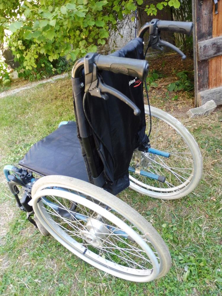 Fauteuil roulant 0 Montaigu-le-Blin (03)