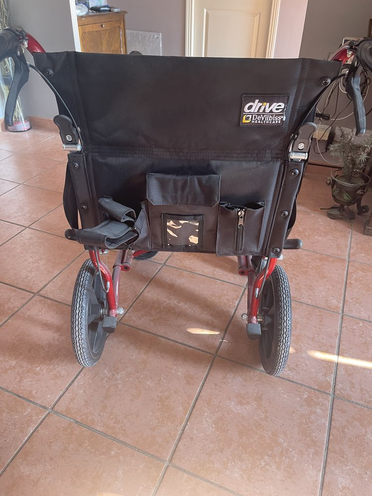 fauteuil roulant 120 Allauch (13)
