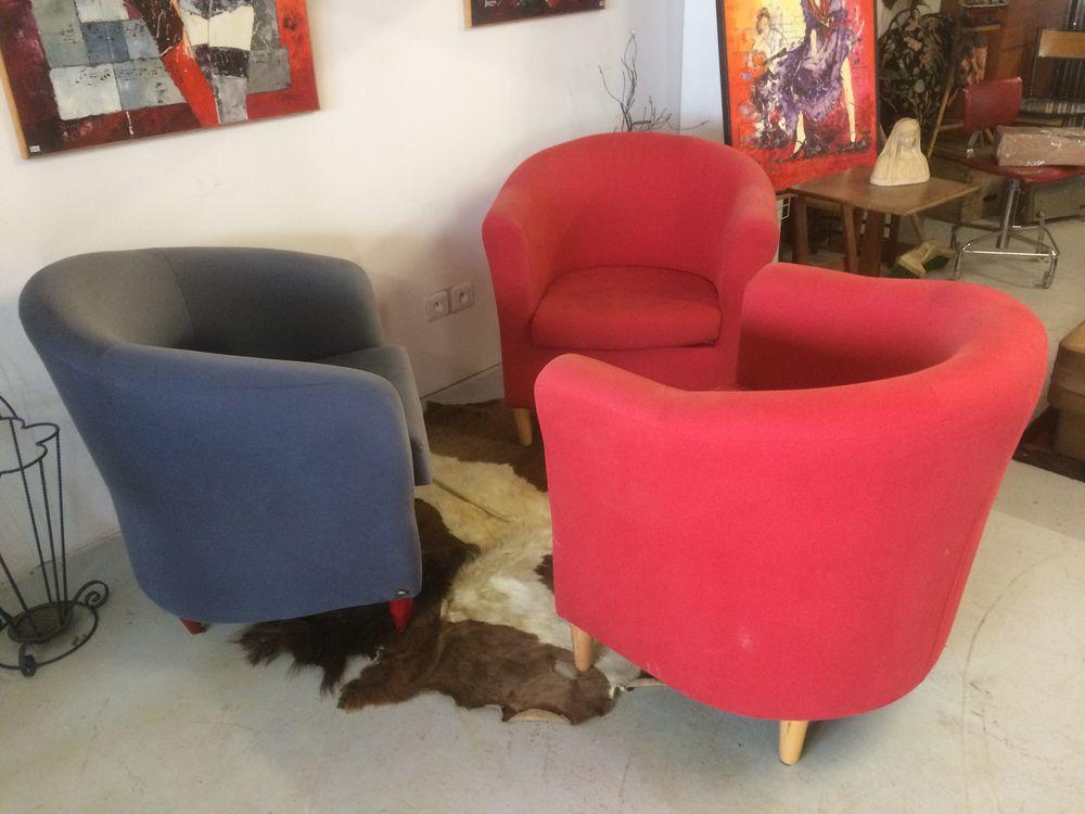 Achetez fauteuil salon vends occasion annonce vente la for Meuble fauteuil salon