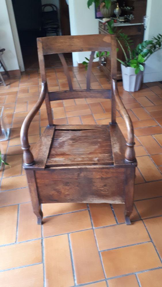 fauteuil siège de commodité 50 La Teste-de-Buch (33)