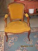 fauteuil style Louis XV 40 Vitry-sur-Seine (94)