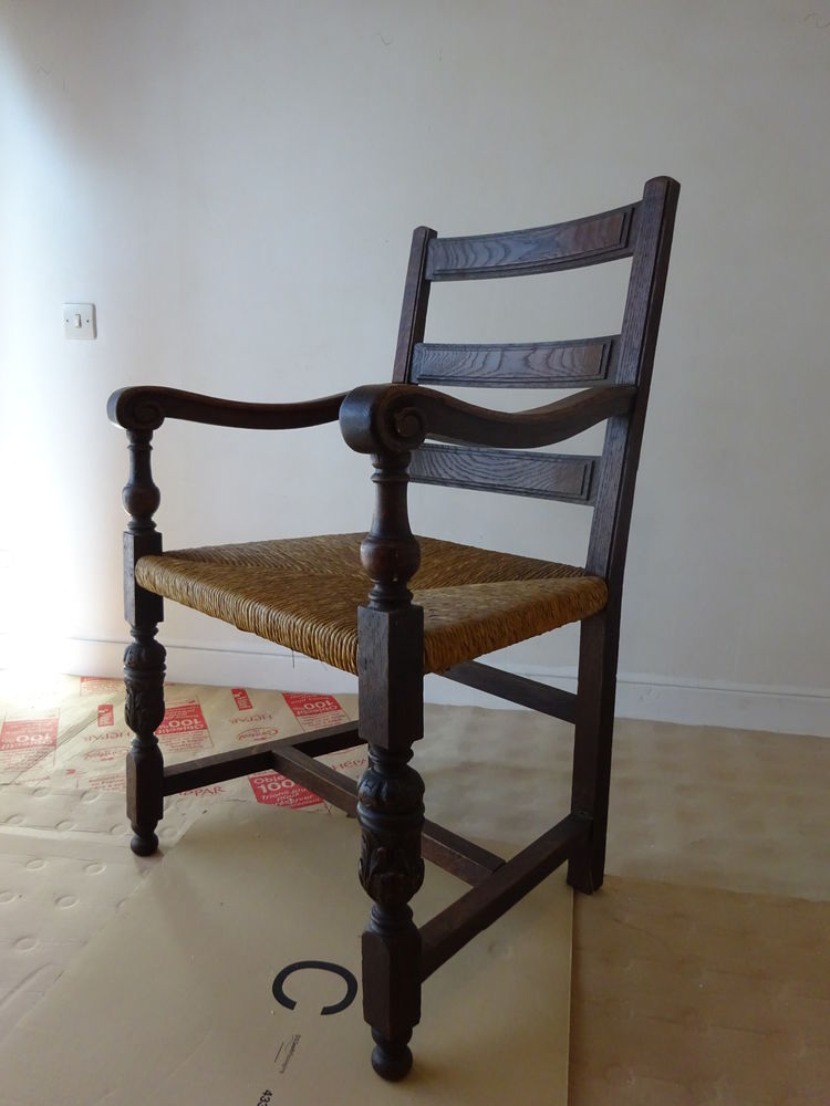 Fauteuil style Louis XIII 0 Valenciennes (59)