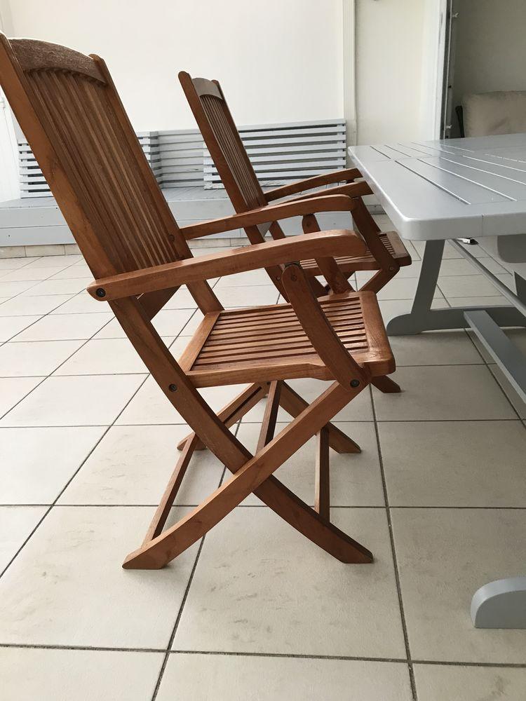 fauteuil en teck 58 Schœlcher (97)