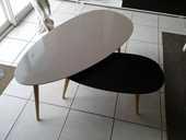 fauteuil tissu beige 0 Templeux-la-Fosse (80)