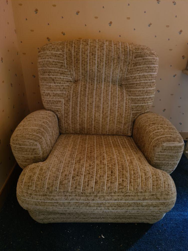 fauteuil tissu Meubles