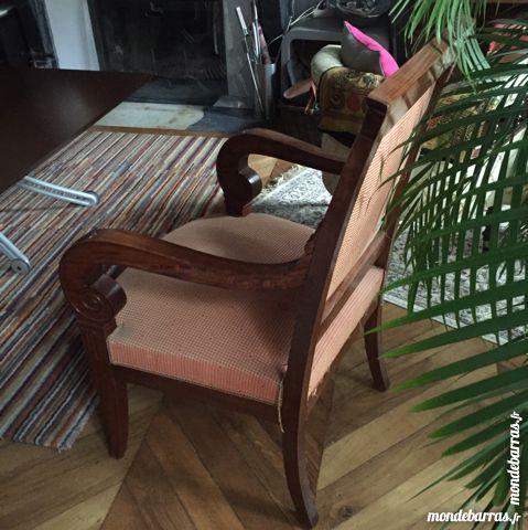 fauteuils occasion genlis 21 annonces achat et vente de fauteuils paruvendu mondebarras. Black Bedroom Furniture Sets. Home Design Ideas