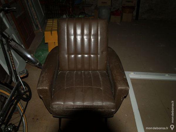 fauteuil vintage Meubles