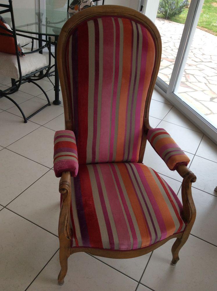 fauteuil voltaire à crémaillère  300 Anthy-sur-Léman (74)