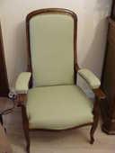 fauteuil Voltaire début 20e siècle 250 Montbard (21)