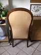 Fauteuil Voltaire inclinable Meubles