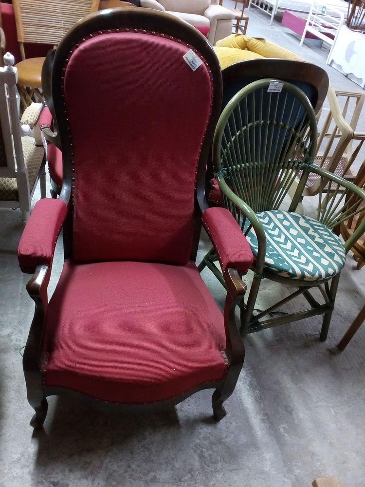 fauteuils voltaire occasion à toulouse (31), annonces achat et vente