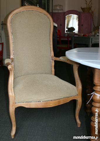 fauteuils voltaire occasion dans l 39 oise 60 annonces achat et vente de fauteuils voltaire. Black Bedroom Furniture Sets. Home Design Ideas