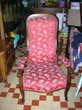 fauteuil voltaire Digne-les-Bains (04)