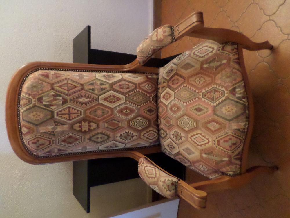 Achetez fauteuil voltaire occasion annonce vente lapte 43 wb155212402 - Vente fauteuil voltaire ...