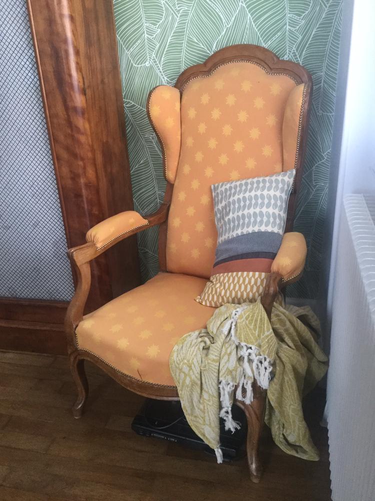 fauteuil Voltaire  150 Châlette-sur-Loing (45)