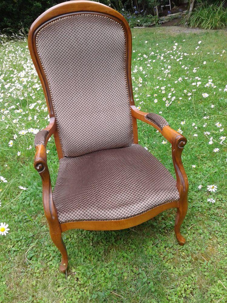 fauteuil voltaire 120 Saint-Méry (77)