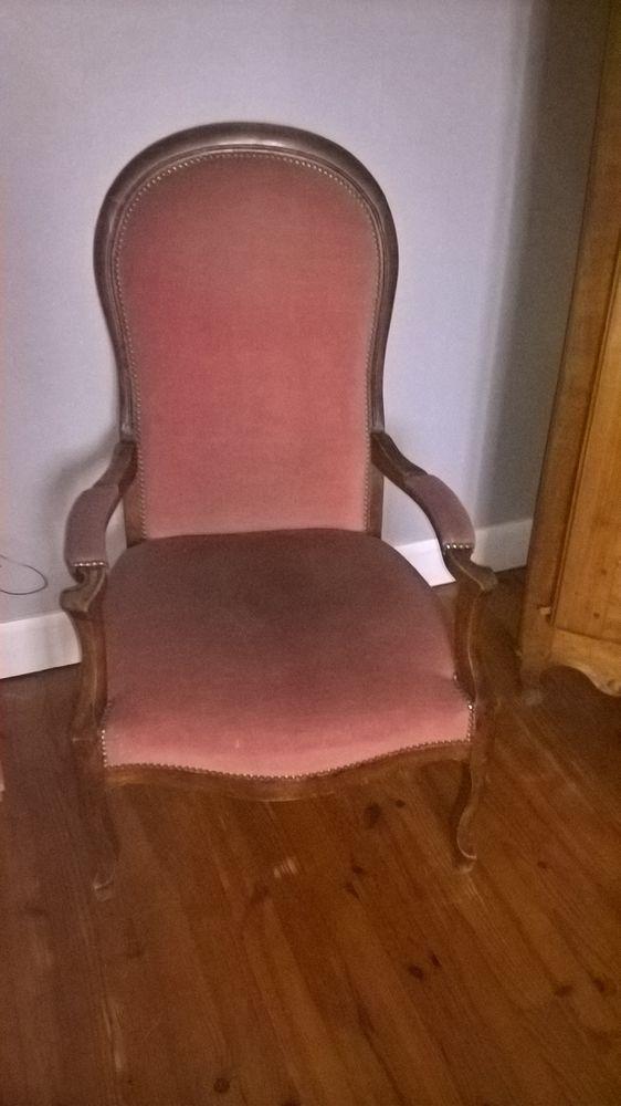 fauteuil voltaire Décoration