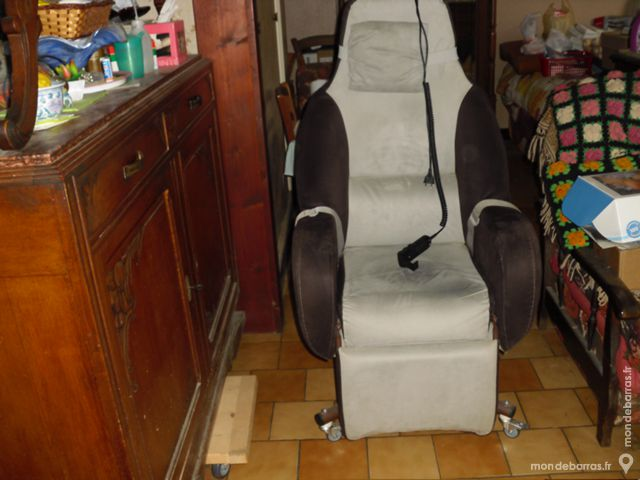 fauteuil 350 Maubourguet (65)