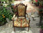 fauteuil 100 Boisset-et-Gaujac (30)