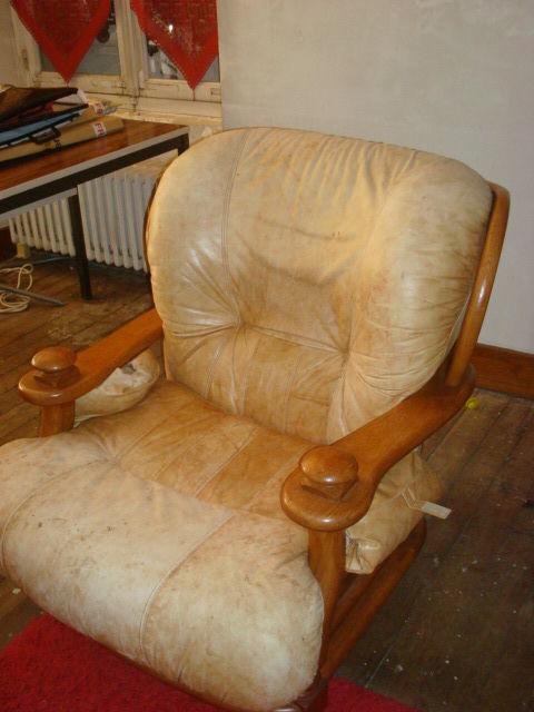 fauteuil 40 Lagny-sur-Marne (77)