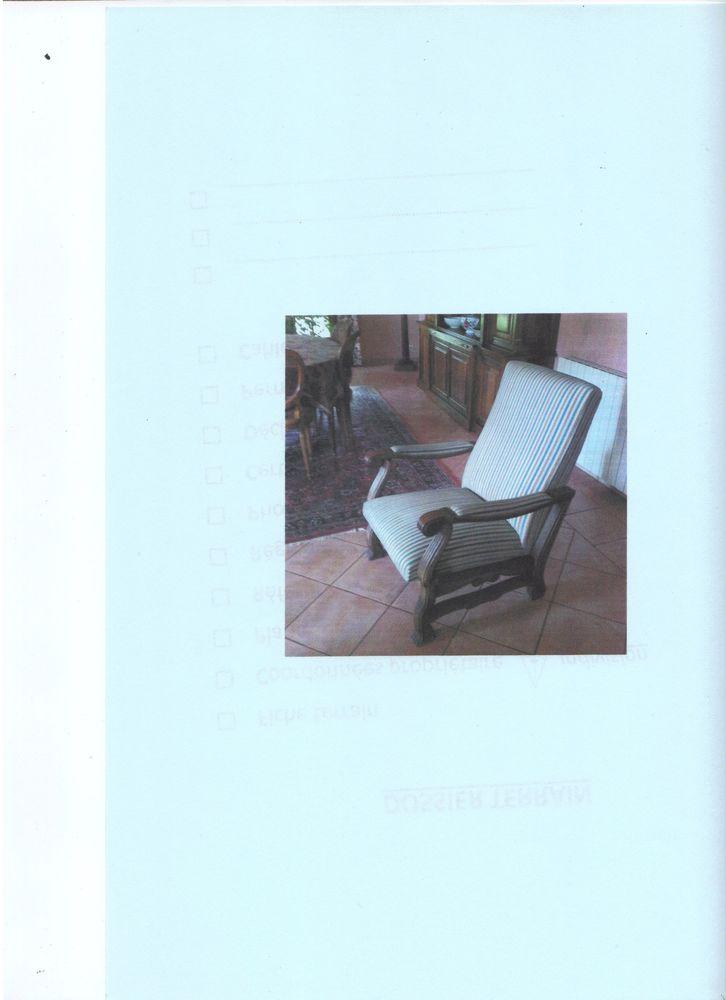 fauteuil 40 Saint-André-de-Cubzac (33)