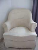fauteuil 50 Draguignan (83)