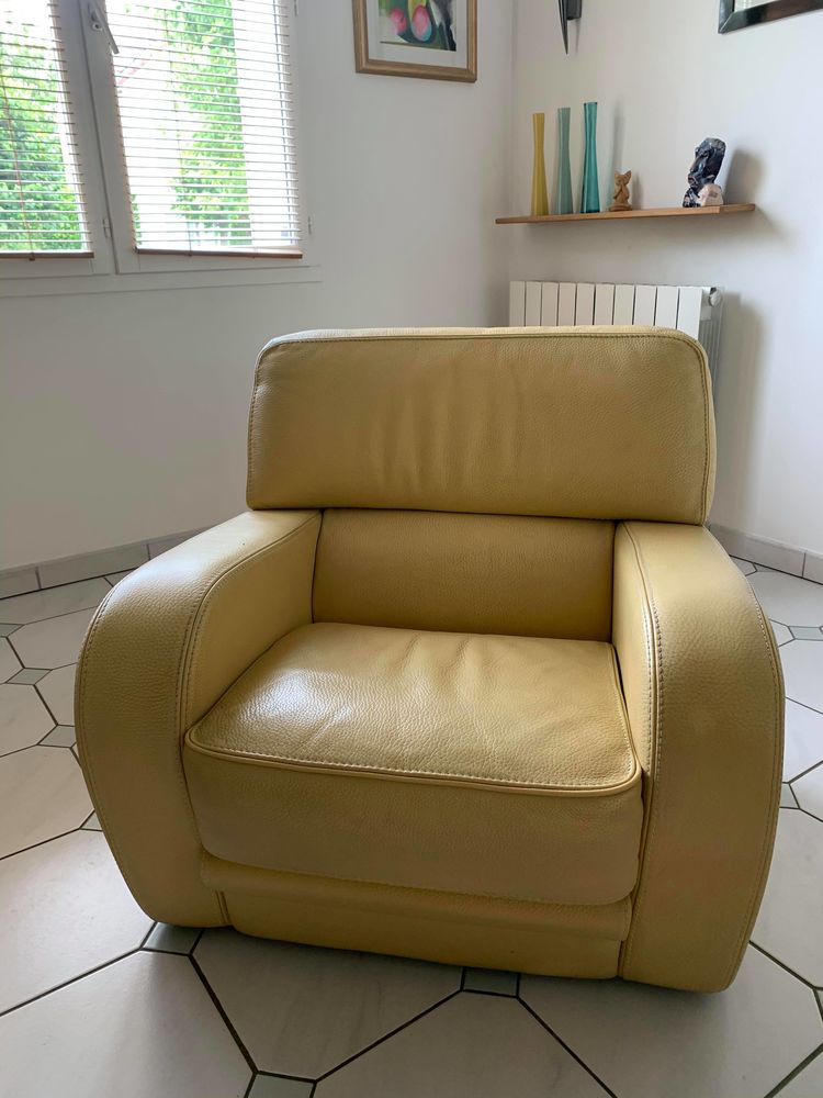 fauteuil 150 Claye-Souilly (77)