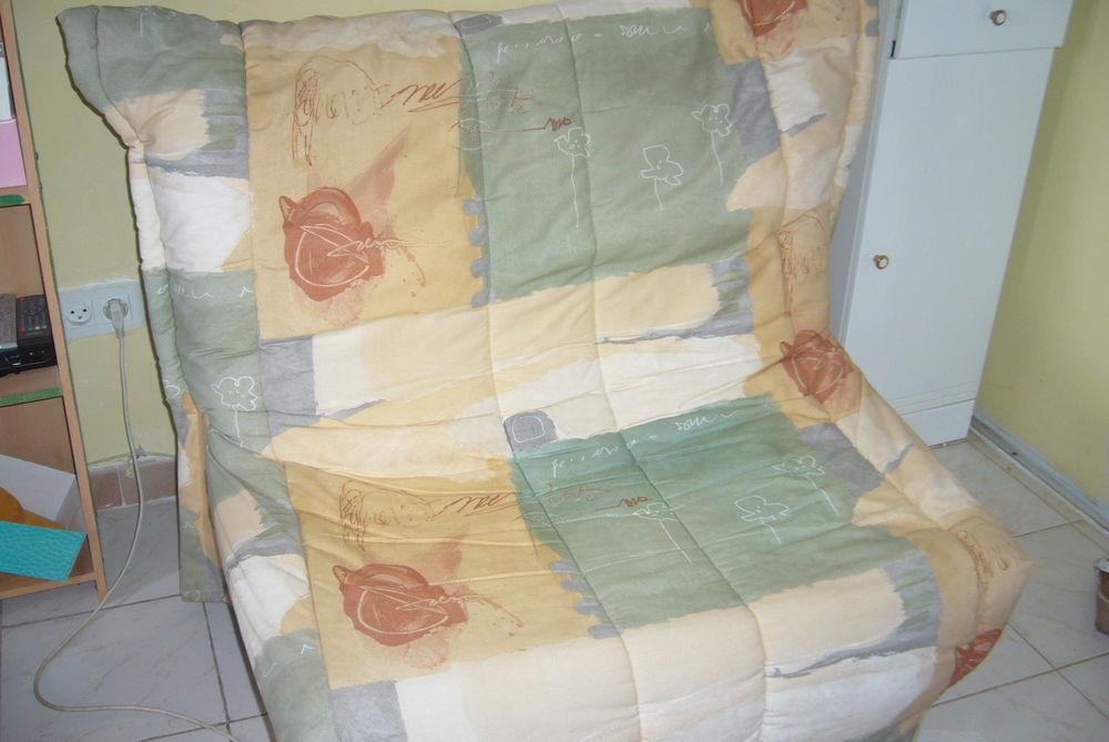 fauteuil  BZ  80 Martigues (13)