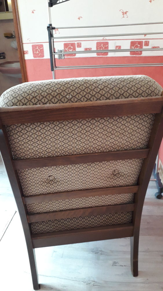Fauteuil  50 Lille (59)