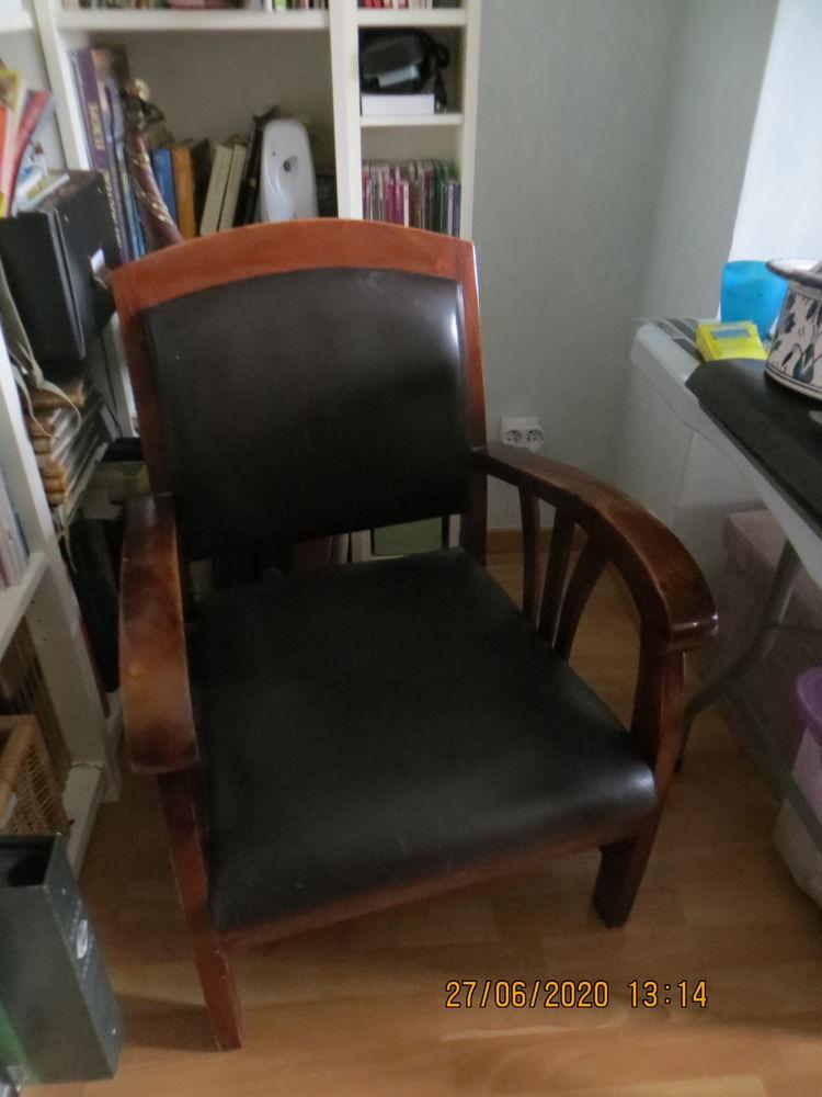 fauteuil 20 Champs-sur-Marne (77)