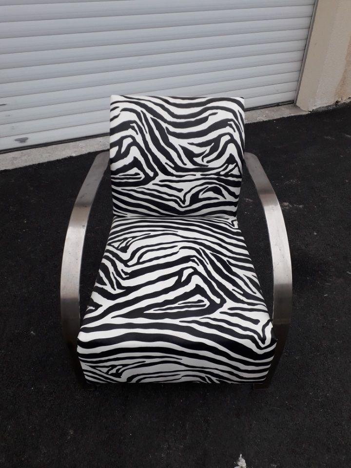 fauteuil 550 Noisy-le-Grand (93)