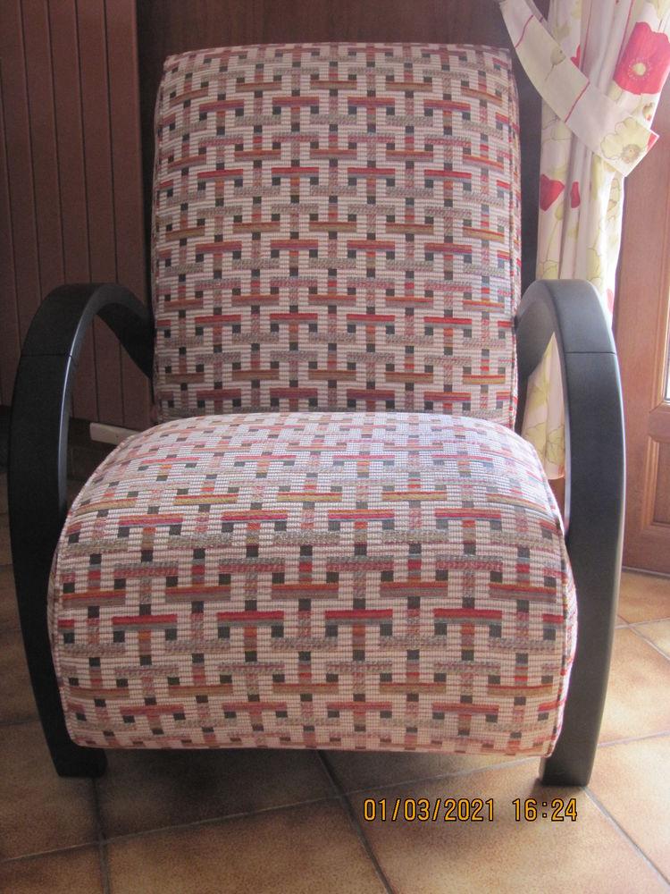 fauteuil 300 Saint-Venant (62)