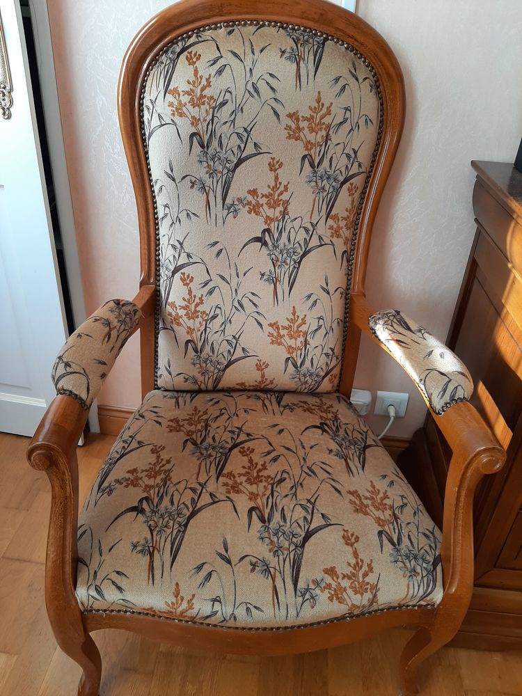 FAUTEUIL 60 Poitiers (86)