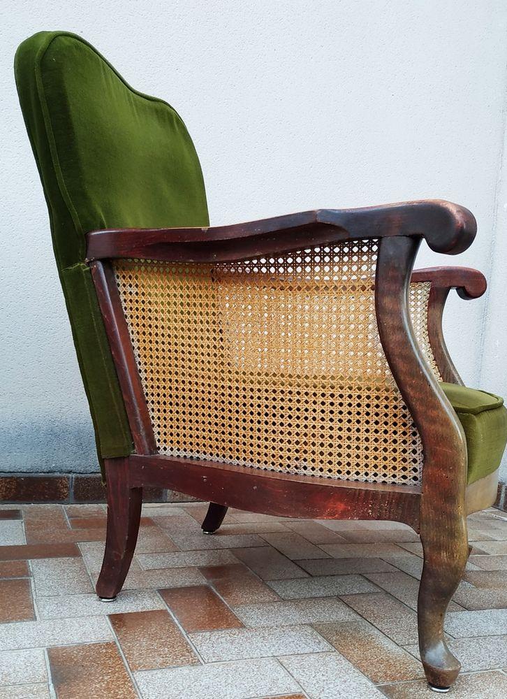 Lot de fauteuil 50 Carcassonne (11)