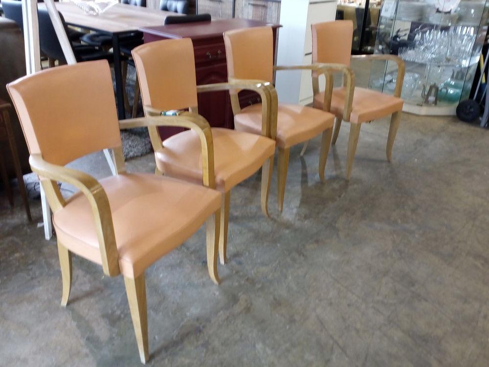 Lot de 4 fauteuils BRIDGE 250 Toulouse (31)
