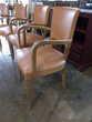 Lot de 4 fauteuils BRIDGE Meubles