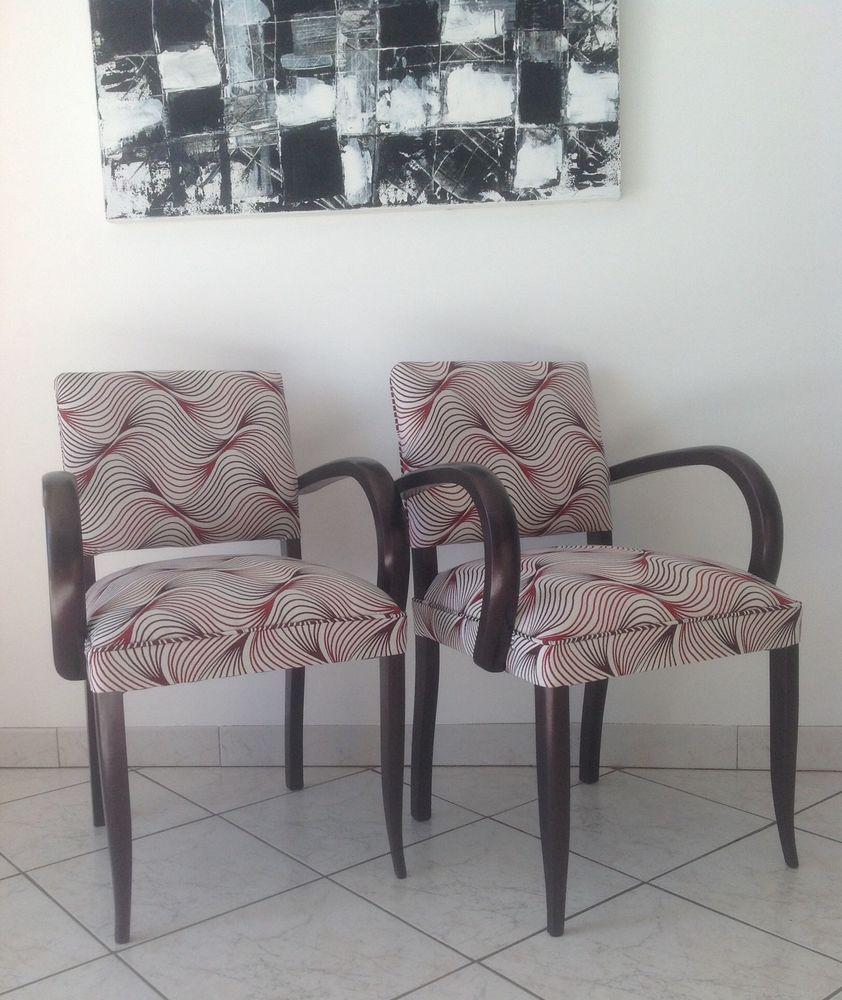 fauteuils bridge Décoration