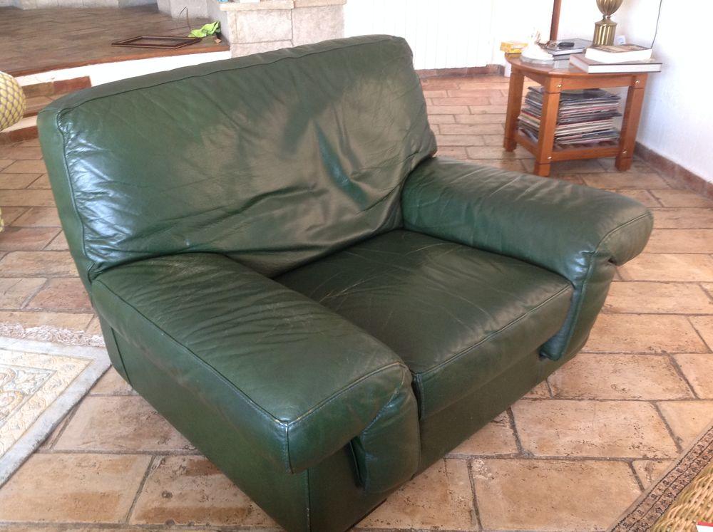 2 fauteuils de canapé  20 Mandelieu-la-Napoule (06)