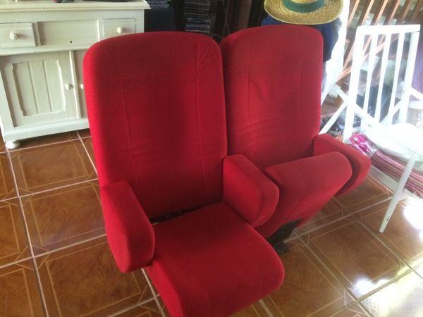 fauteuils de cinéma 180 Nanterre (92)
