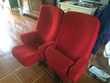 fauteuils de cinéma Meubles