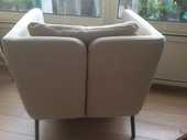 lot de 3 fauteuils contemporain 0 Caen (14)
