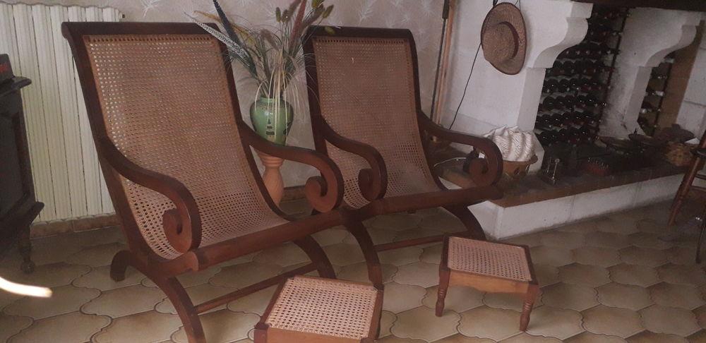 fauteuils créoles de la réunion 800 Martillac (33)