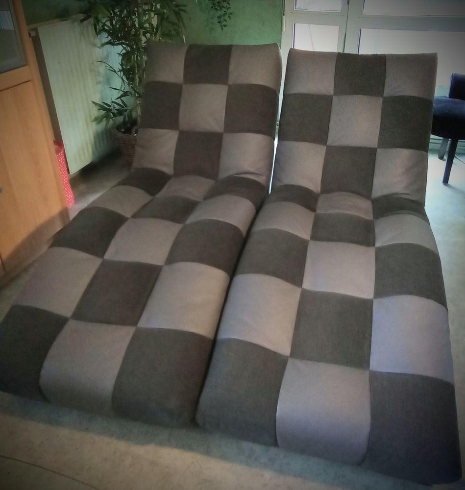 2 fauteuils design 170 Léognan (33)